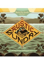 Birds Fly South Ale Project 'Rustic Sunday' Rye Farmhouse Ale 375ml