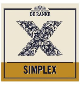 De Ranke 'Simplex' 330ml