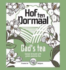 Hof Ten Dormaal 'Dad's Tea' Saison 12oz Sgl
