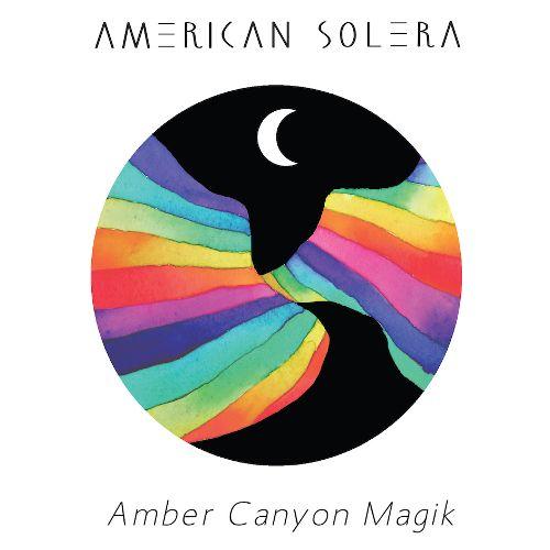 American Solera 'Amber (Can)yon Magik' Farmhouse Ale 750ml
