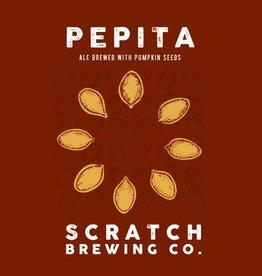 Scratch 'Pepita' 750ml