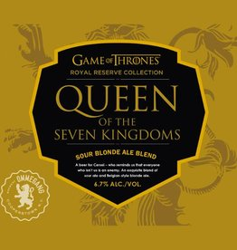 Ommegang 'Queen of the Seven Kingdoms' 750ml