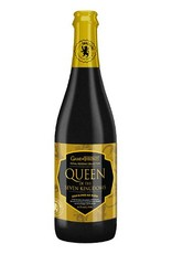 Ommegang 'Queen of the Seven Kingdoms' Sour Blonde Ale 750ml
