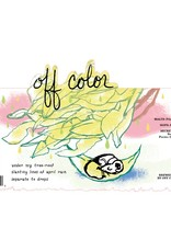 Off Color 'April Rain' Wild Ale w/ Sudachi Fruit 750ml