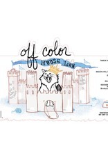 Off Color 'House Lion' Dry-hopped Farmhouse Ale w/ Brett 750ml
