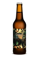 Põhjala 'Rahe' Imperial Sea Buckthorn Gose 330ml