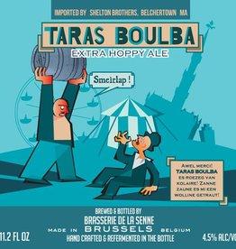 De La Senne 'Taras Boulba' 330ml
