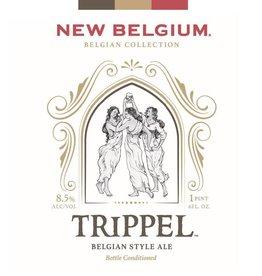 New Belgium Brewing 'Trippel' 12oz Sgl
