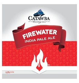 Catawba 'Firewater' IPA 12oz Sgl (Can)