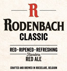 Rodenbach 'Classic' Flanders Red Ale 330ml