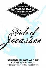 Carolina Bauernhaus 'Vale of Jocasse' American Wild Ale 500ml