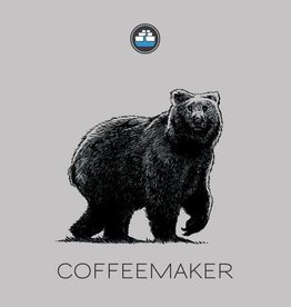 Kent Falls 'Coffeemaker' Brett Pale Ale Coffee 500ml
