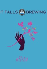 Kent Falls 'Ellita' Farmhouse Ale 500ml