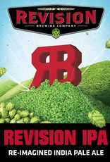 Revision 'IPA' 12oz (Can)