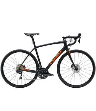 TREK 19 Trek Domane SL 6 Disc Noir / Orange