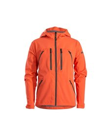 Manteau Bontrager OMW Orange