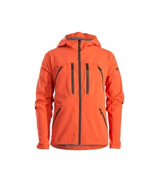 BONTRAGER Manteau Bontrager OMW Orange