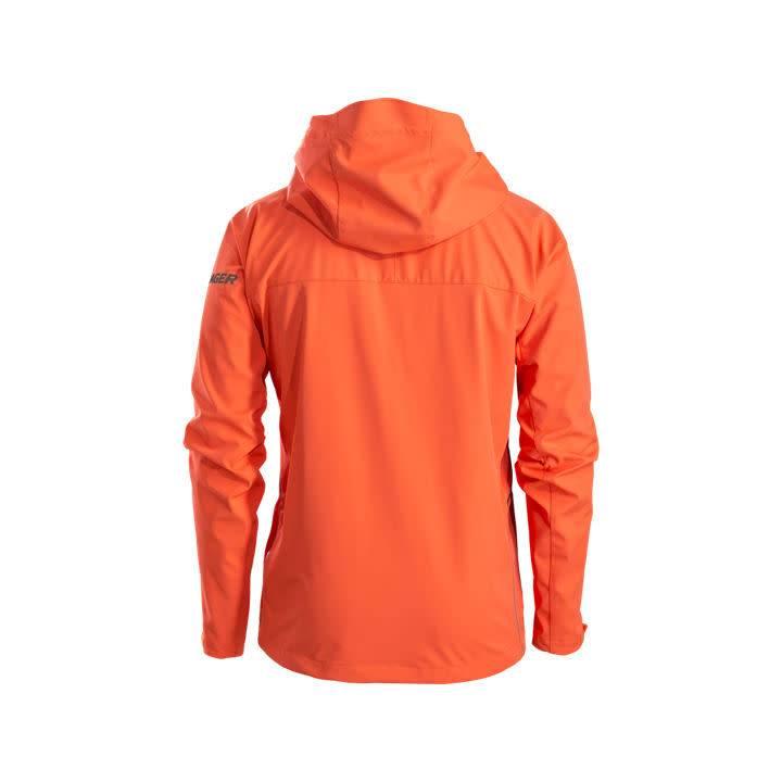 BONTRAGER Manteau Bontrager OMW Orange