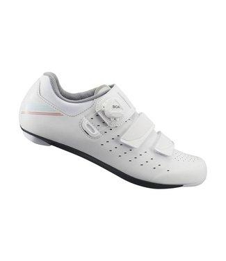 Shimano Chaussure Shimano Femme SH-PR4W Blanc
