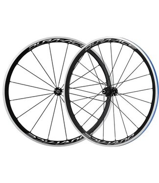 Shimano Paire Roue Shimano Dura-Ace WH-R9100-C40