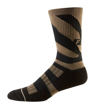 "FOX Bas FOX Trail Sock 8"" Cushion Sock"