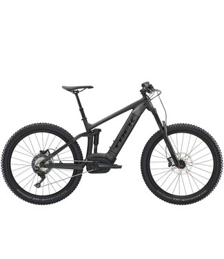 TREK 19 Trek Powerfly FS 7 Noir
