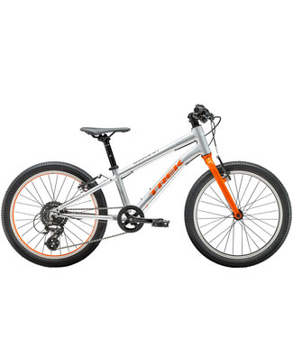 TREK 19 Trek Wahoo 20 Gris / Orange