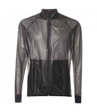 Oakley Manteau Oakley Wind Jacket Noir
