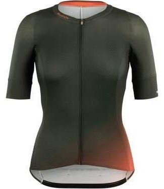 Sugoi Maillot Sugoi RS Pro Jersey Olive
