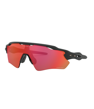 oakley Lunette Oakley Radar EV Path Matte black Prizm Trail Torch