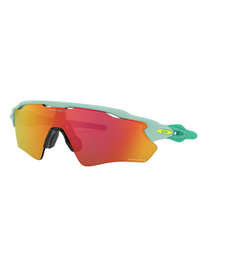 oakley Lunette Oakley Radar EV Path Artic Surf Prizm Ruby