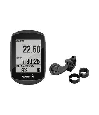 Garmin Garmin Edge 130 Bundle ensenble vélo de montagne