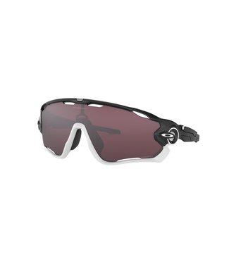 Oakley Lunette Oakley Jawbreaker Matte Black Prizm Road Black