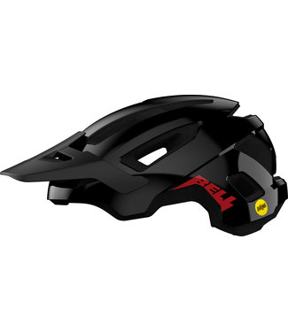 Bell Casque Bell NOMAD MIPS Noir/Rouge
