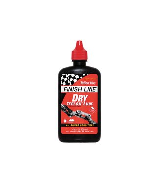 Finish Line Dry Teflon Lube FINISH LINE 120ML
