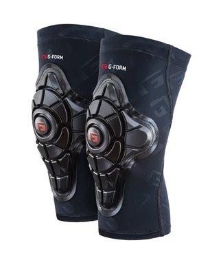 G-Form Protège-Genoux G-Form Pro-X Knee Pads Unisex Noir