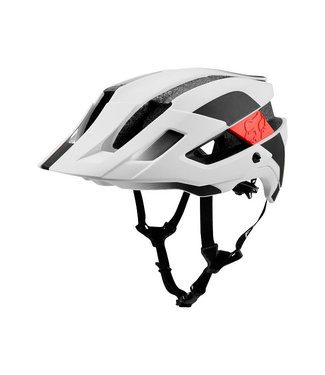 FOX Casque Fox Flux Mips Blanc