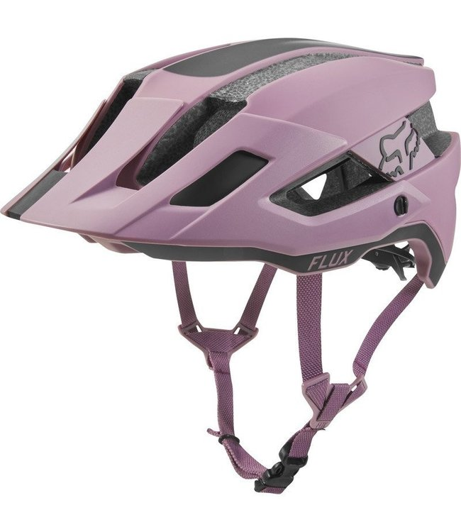 FOX Casque Fox Flux Rush Mauve