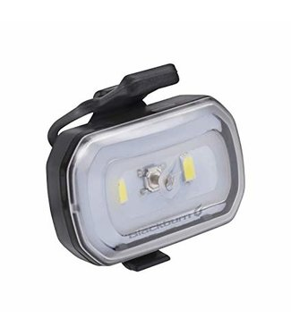 Blackburn Lumière Blackburn CLICK USB Noir Avant