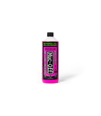 Muc-Off Nano Tech Muc-Off Nettoyant de velo en gel concentre 1L
