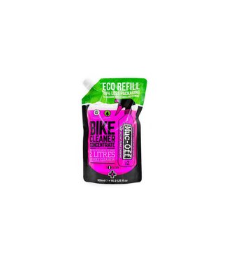 Muc-Off Nano Tech Muc-Off  Nettoyant de velo en gel concentre 500ml