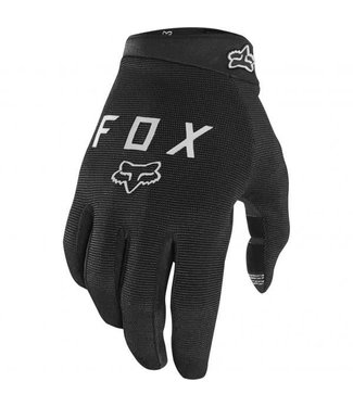 FOX Gant Fox Ranger Gel femme Noir
