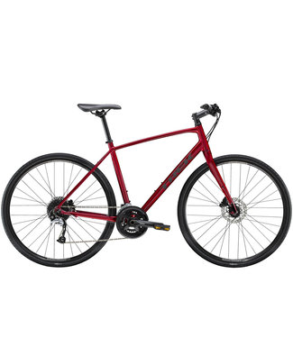 TREK 20 Trek Fx 3 Disc Rage Red
