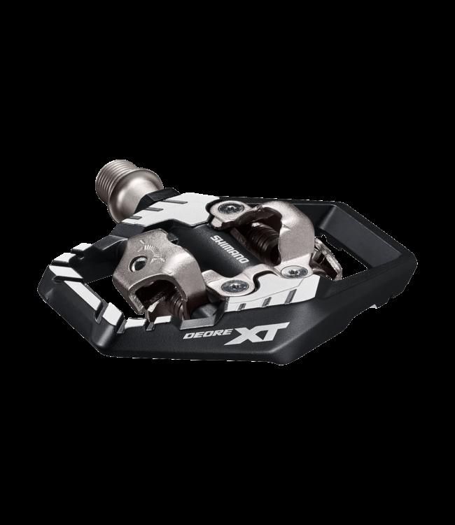 Shimano Pédales Shimano Deore XT PD-M8120