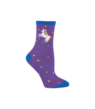 Electra Chaussette Electra 5inch Licorne