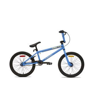 DCO 17 DCO Monster Bleu Mat BMX