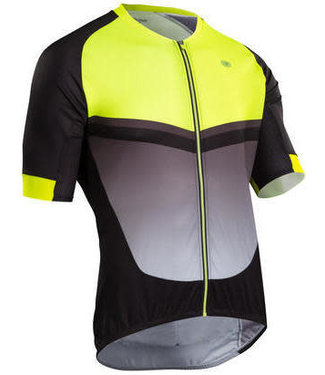 Maillot Sugoi RS Training Jersey Jaune