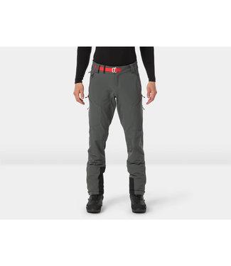 BONTRAGER Pantalon Bontrager OMW Softshell Homme Gris