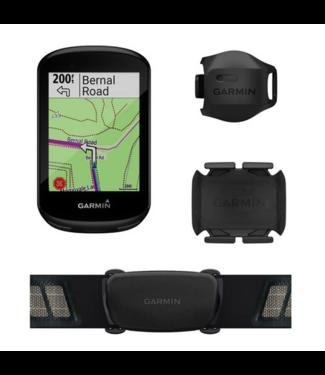 Garmin Garmin Edge 830 Cyclometre GPS  Poitrine Cadence