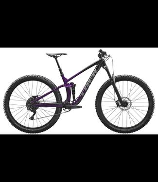 TREK 20 Trek Fuel EX 5 Trek Black/Purple Lotus
